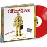 Office Space OST – Various Artists