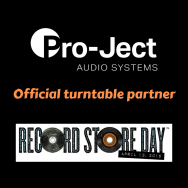 Thanks to Pro-Ject!