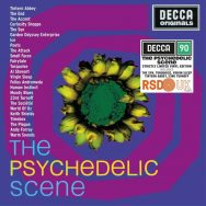 The Psychedelic Scene – Various Artists
