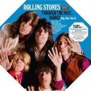 Through The Past Darkly (Big Hits Vol 2) – The Rolling Stones