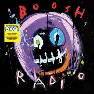 Complete radio series of The Mighty Boosh
