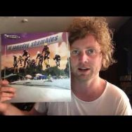 VIDEO Kevin Mitchell talks Of Someday Shambles re release