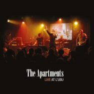 Live At L'Ubu from The Apartments