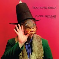 Trout Mask Replica from Captain Beefheart