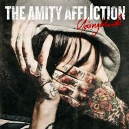Young bloods from The Amity Affliction on aquamarine vinyl
