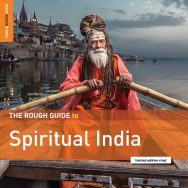 The Rough Guide to Spiritual India