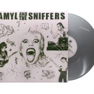 Amyl & The Sniffers: Amyl & The Sniffers