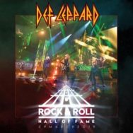 Def Leppard: Rock n Roll Hall Of Fame 2019
