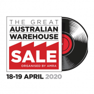 Announcing! The Great Australian Warehouse Sale