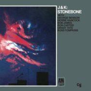 J.J Johnson & Kai Winding:  J&K : Stonebone
