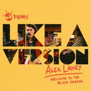 Alex Lahey: Welcome to the Black Parade/Misery Guys (triple J Like A Version)