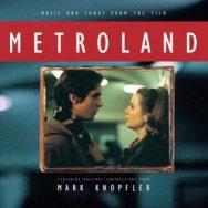 Mark Knopfler:  Metroland OST