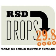 Melbourne stores will be trading online for RSD Drop August