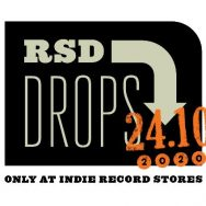 RSD Drop October releases