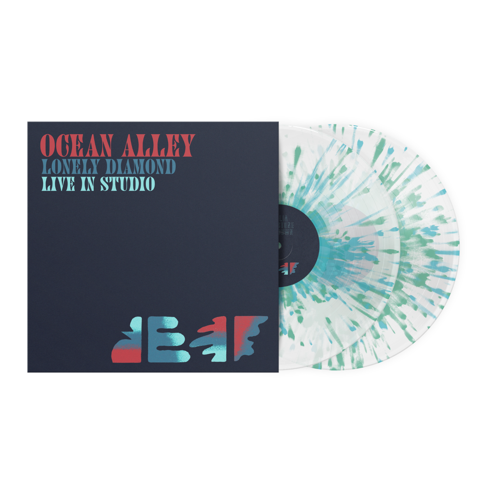 Ocean Alley for Record Store Day
