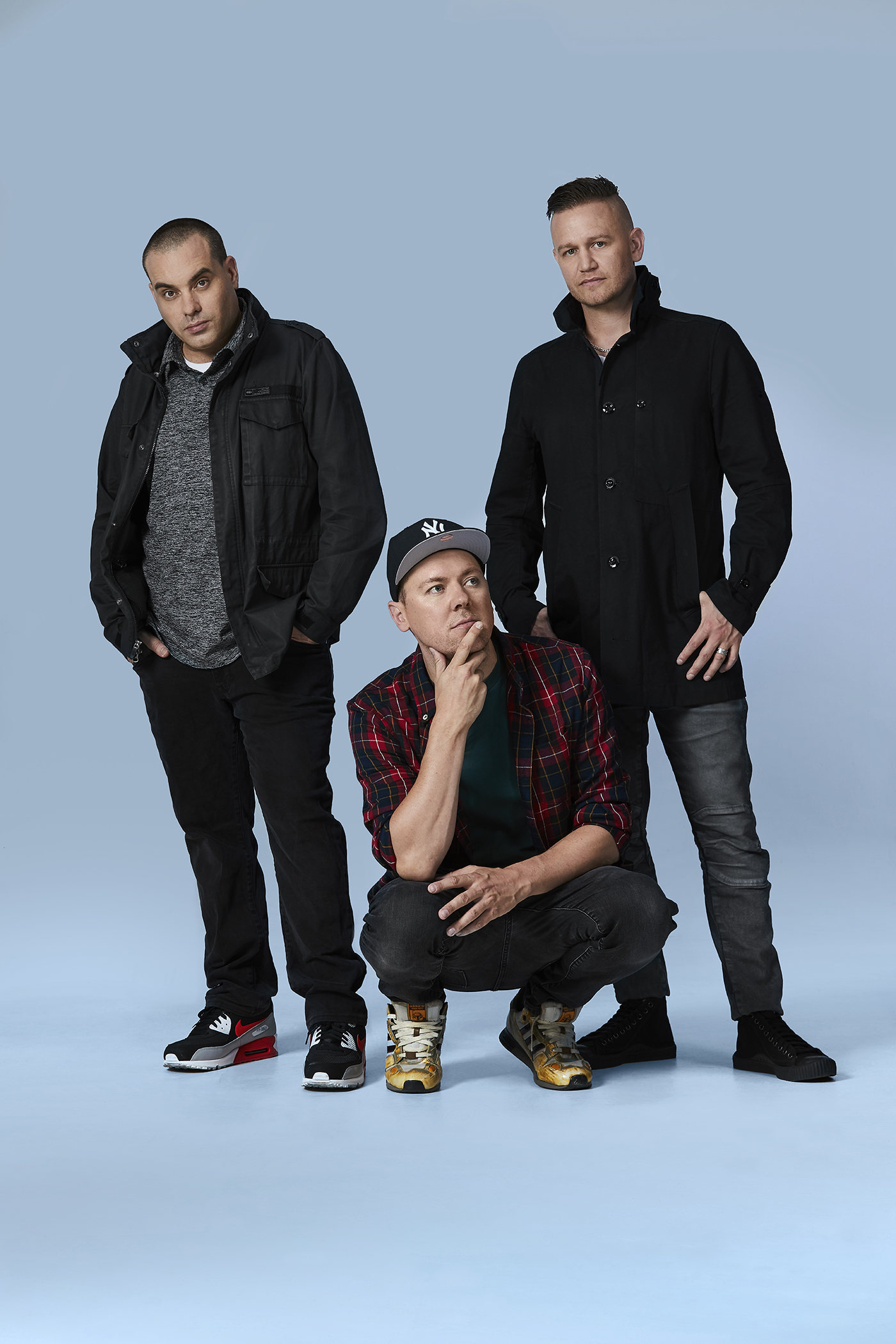 Hilltop Hoods are ambassadors for Record Store Day 2021